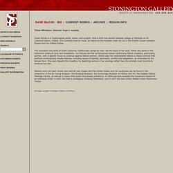 Stonington Gallery