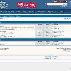 Stop Forum Spam - Forum