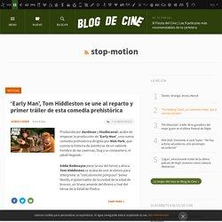 stop-motion - Blog de Cine