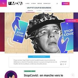StopCovid : en marche vers le totalitarisme en costard 28 mai 2020
