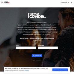 StopCOVID19.fr - Marketplace pour gels hydro alcooliques pour les professionnels