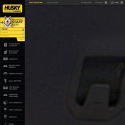 Truck Storage Box, Back Seat Organizer, Under Seat Storage - Husky Liners®