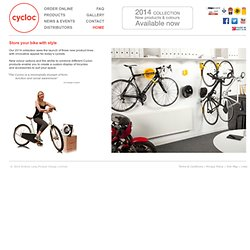 Cycle storage solutions | Bike storage UK and worldwide