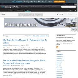 Storageneers - IBM
