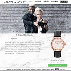 ABBOTT & MOSLEY
