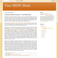 Your WDW Store: A Disney Collector's Heaven – Your WDW Store