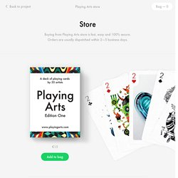 Store – Playing Arts