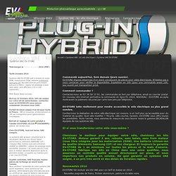 Système VAE : kit vélo électrique > Système VAE EV-STORE