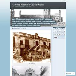 La Guilla Palermo di Claudio Pezzillo
