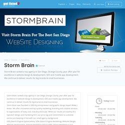 Web designer san diego