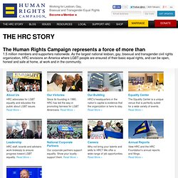 The HRC Story