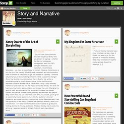 Story and Narrative