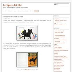 Le figure dei libri » Blog Archive » Lo storyboard: l'impaginazione