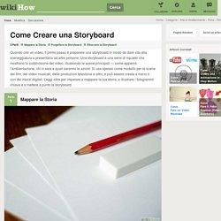 Come Creare una Storyboard: 12 Passaggi