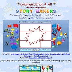 StoryMaker für Power Point