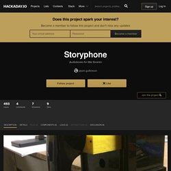 Storyphone