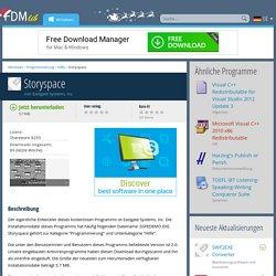 Storyspace (kostenlose Version) für PC herunterladen