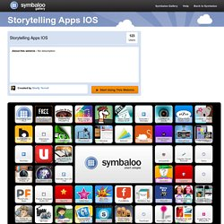 Storytelling Apps IOS