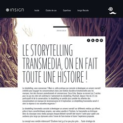 Insign - Communications - Digital - Marketing - Mobility - Brandesign - Social