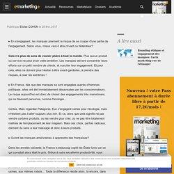 """Seth Godin: """"Le storytelling, fondement de toute stratégie marketing"""""""