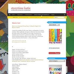 Storytime Katie