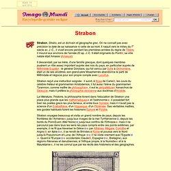 Strabon.