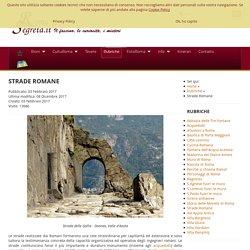 Strade Romane - RomaSegreta.it