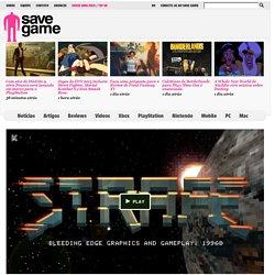 Strafe tem o melhor vídeo de campanha do kickstarter de todos os tempos