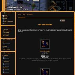 Straff50.free.fr - La bible francophone de Doom
