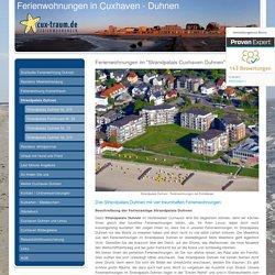 Strandpalais Duhnen - Ferienwohnung Cuxhaven