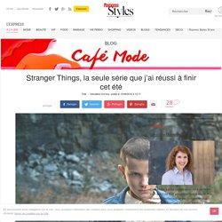 Café Mode, l'oeil d'une parisienne (presque) à la page - Lexpress Styles