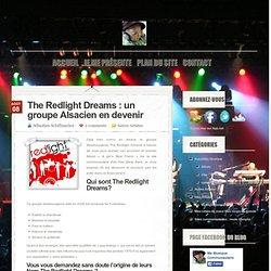 The Redlight Dreams: un groupe Strasbourgeois à découvrir