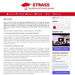 STRASS - Désintox
