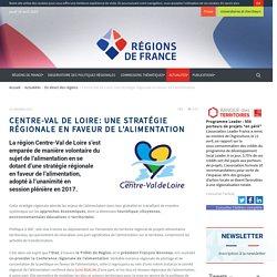 Centre-Val de Loire: une stratégie régionale en faveur de l'alimentation