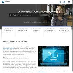 Stratégie e-commerce : Tendances du e-commerce et de la vente en ligne - Verisign