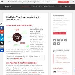 Stratégie Web: Analyse, Marketing & Communication sur Internet