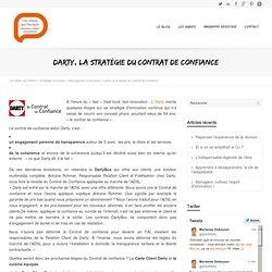 Darty, la stratégie du contrat de confiance
