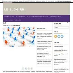 Faire de la mobilité interne un outil au service de la stratégie de l'entreprise (1/3)
