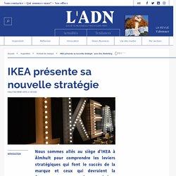 stratégie IKEA innovation