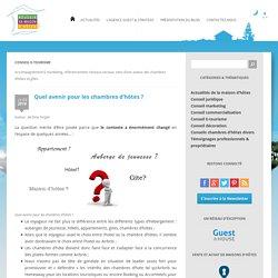 Conseils E-tourisme chambres d'hôtes - Piloter sa stratégie webmarketing