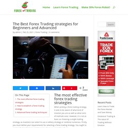 Stocks And Forex Trading With Discipline