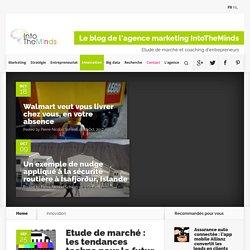 Strategies d'innovation et strategie d'entreprises en Belgique et ailleurs