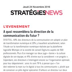 Strategies News