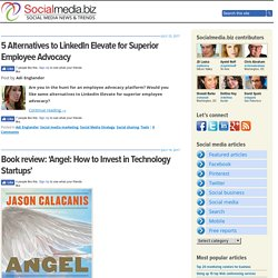 Social media news and business strategies blog | Socialmedia.biz