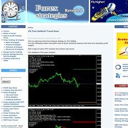 Forex demark indicators advanced