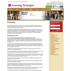Learning Strategies Corporation