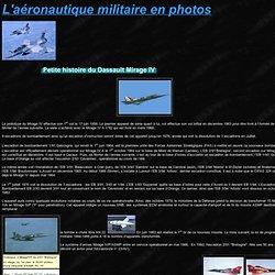 Mirage IV, Dassault Mirage IV, Mirage IVA, Mirage IV P, Mirage 4