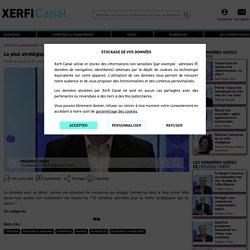 Frédéric Fréry, ESCP Business School - La plus stratégique de toutes les ressources
