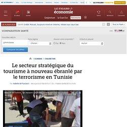 Le secteur stratégique du tourisme à nouveau ébranlé par le terrorisme en Tunisie