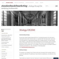 standardmodelmarketing